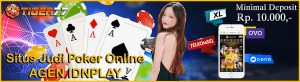 Daftar Situs IDNPLAY Games Agen Judi Poker Online Deposit Pulsa 10rb